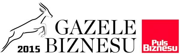 nagroda Puls Biznesu Gazele 2015