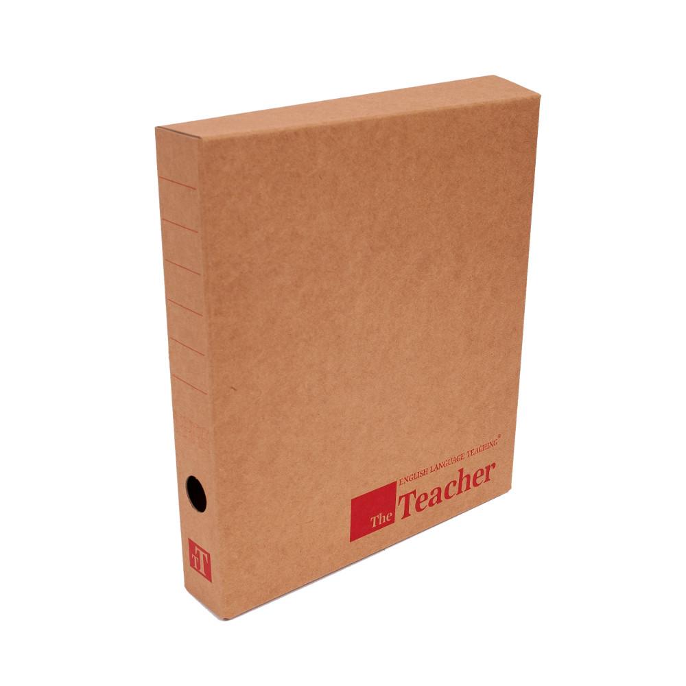 Pudełka kartonowe na dokumenty